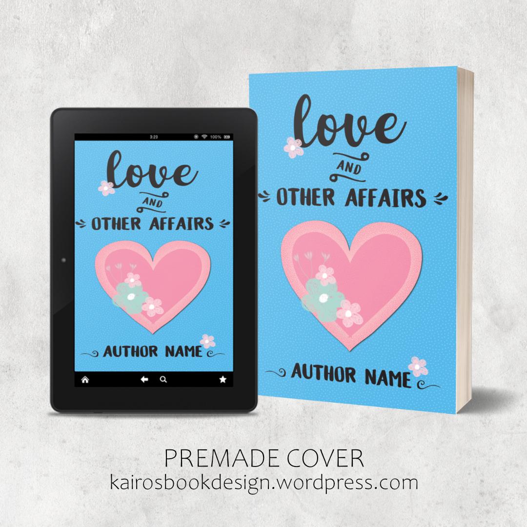 Love & OtherAffairs