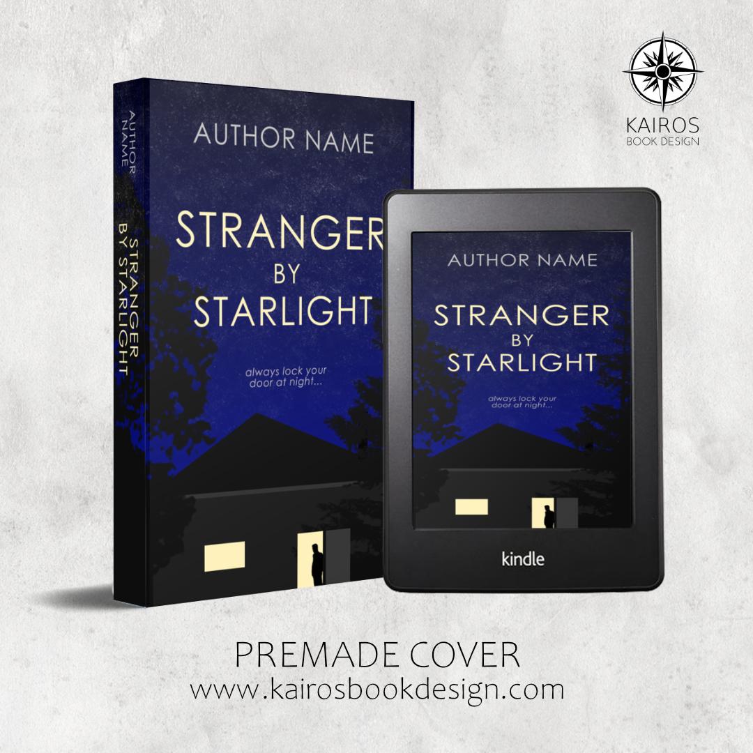 Stranger by Starlight